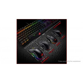 Authentic ASUS ROG Pugio P503 USB Wired Optical Gaming Mouse