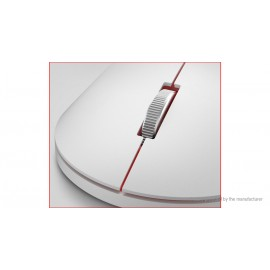 Authentic Xiaomi Portable Streamlined Shape 2.4GHz Wireless Optical Mouse